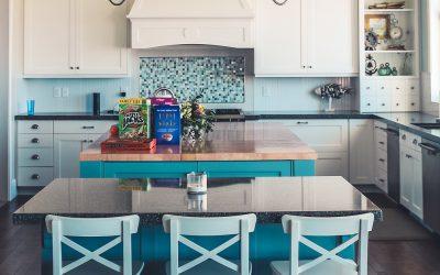 Klejenie tapety na pÅ'ytki w kuchni – czy warto?