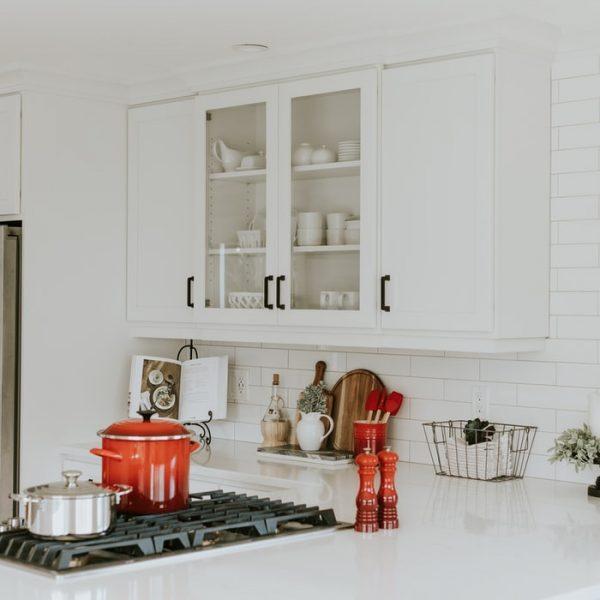 Co zrobić po nieudanym remoncie kuchni? Kilka sposobów na szybkie poprawki