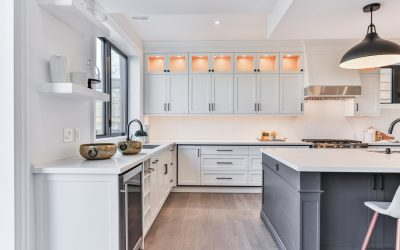 5 propozycji na niedrogą, a trwałą podłogę w kuchni