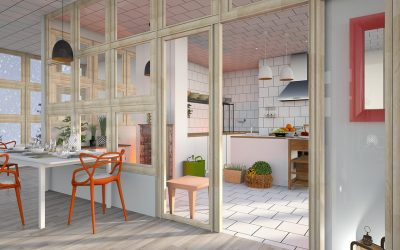 Poradnik, jak czyścić fugi między płytkami na ścianie i podłodze w kuchni? 7 przydatnych wskazówek